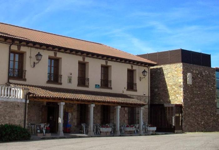 Habitaciones rurales El Andarrío