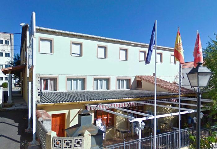 Hostal Municipal Buitrago del Lozoya