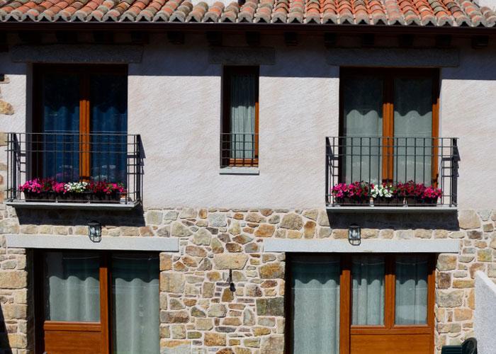 Alojamientos Rurales La Parra