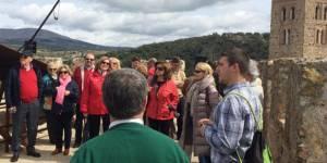 Todos los sábados visitas guiadas al casco histórico de Buitrago