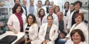 Emotivo vídeo del Centro de Salud de Buitrago del Lozoya