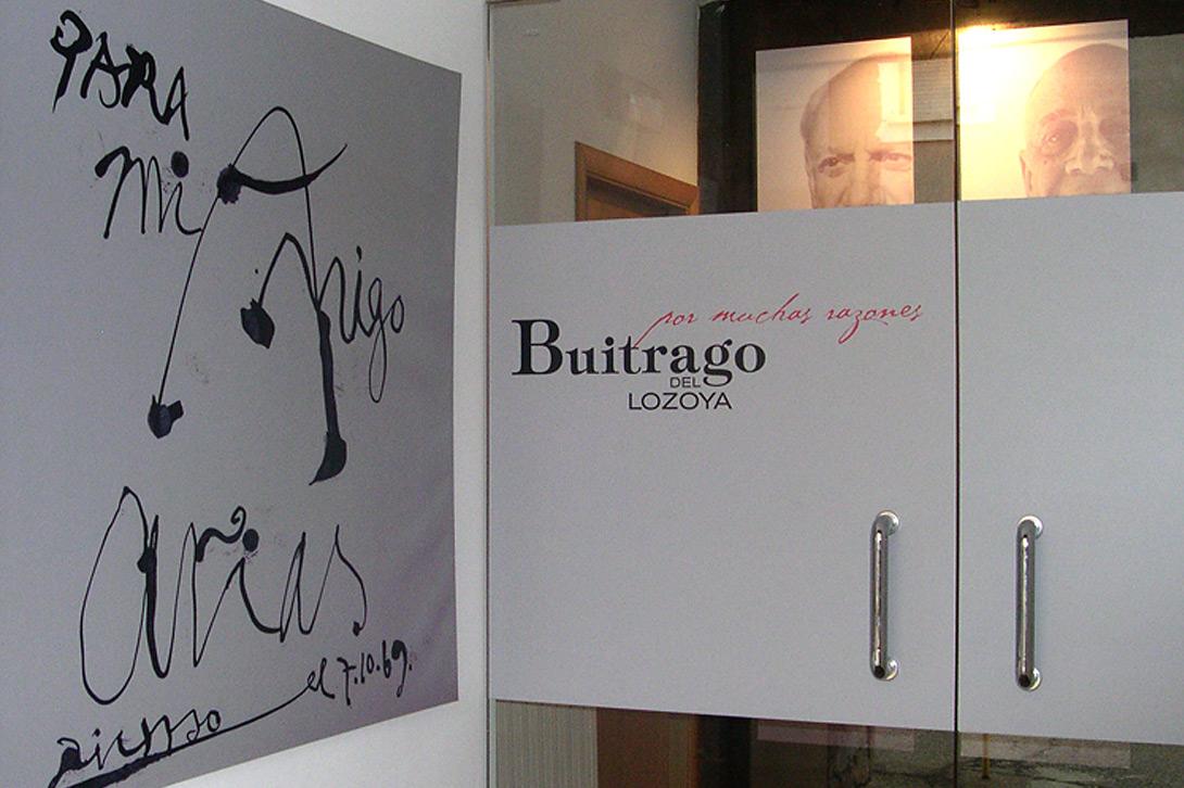 Museo Picasso - Colección Eugenio Arias